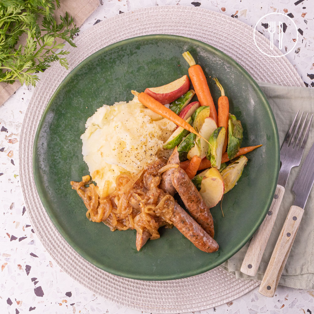 A Week of Vegetarian Meals   Previous Magazine